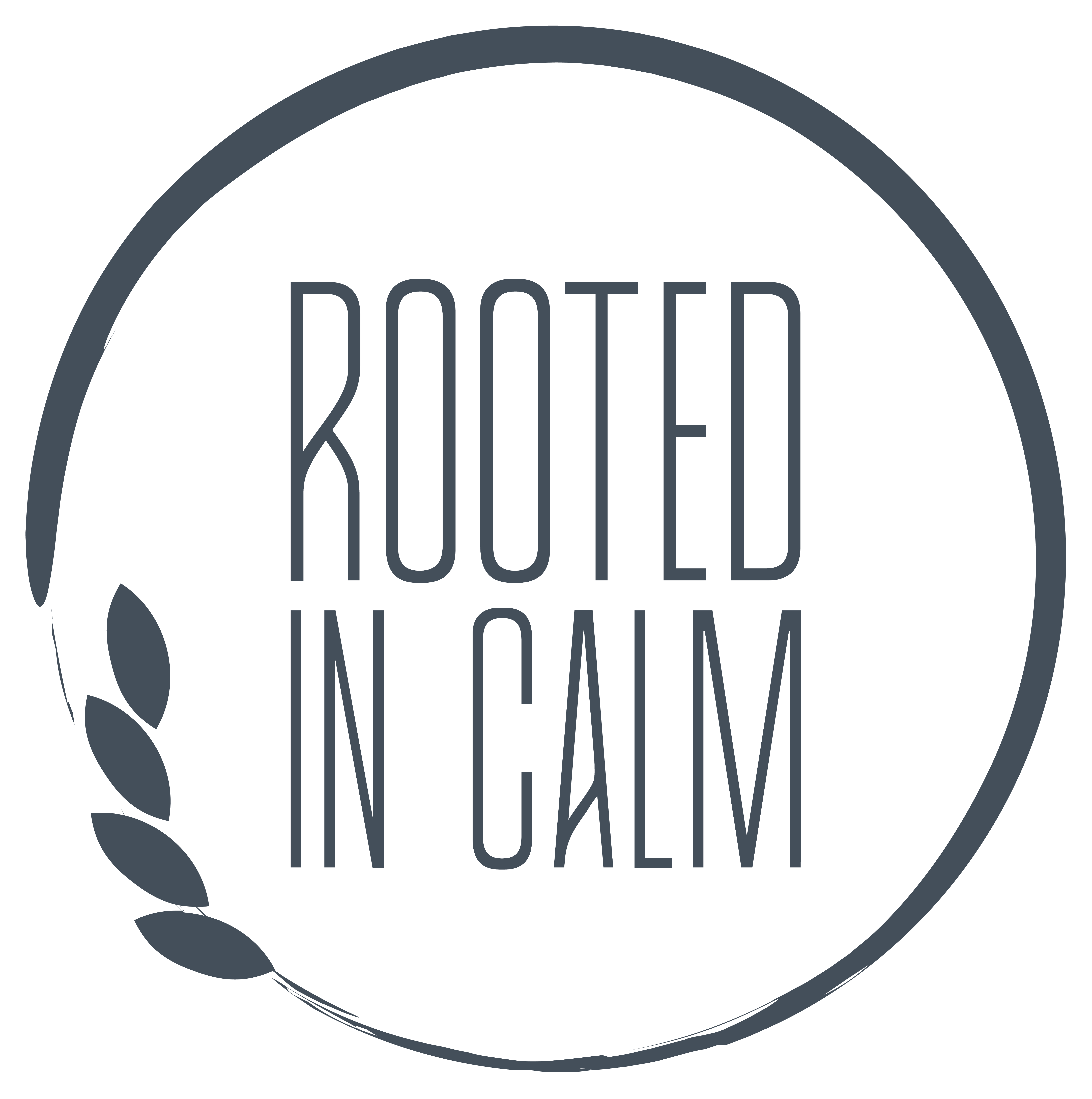 Rooted in Calm